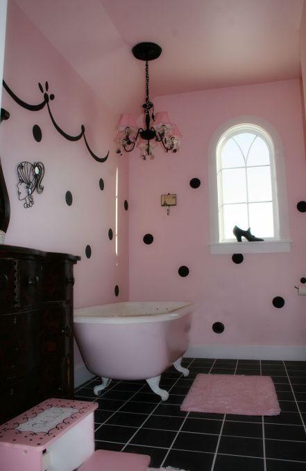 Ideas para el da que tengas tu casa Barbie de tamao real