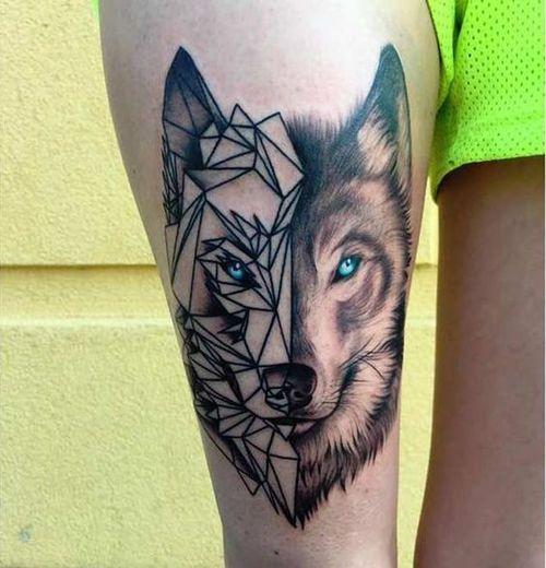 20 Tatuajes Geométricos Para Chicas Perfeccionistas