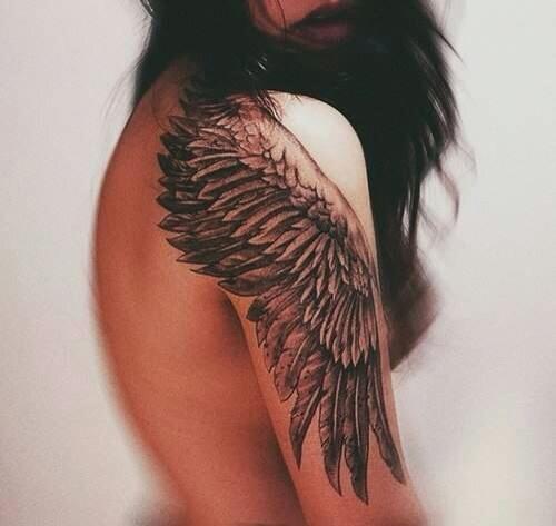 Tatuajes Que Harán De Tus Hombros La Parte Más Sexy De Tu Cuerpo