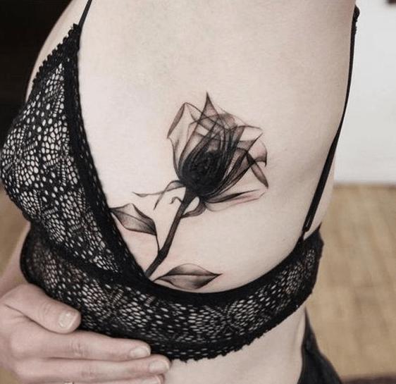 Tatuajes Chulos Que No Permitirán Que Termines Con Una Vil Mariposa