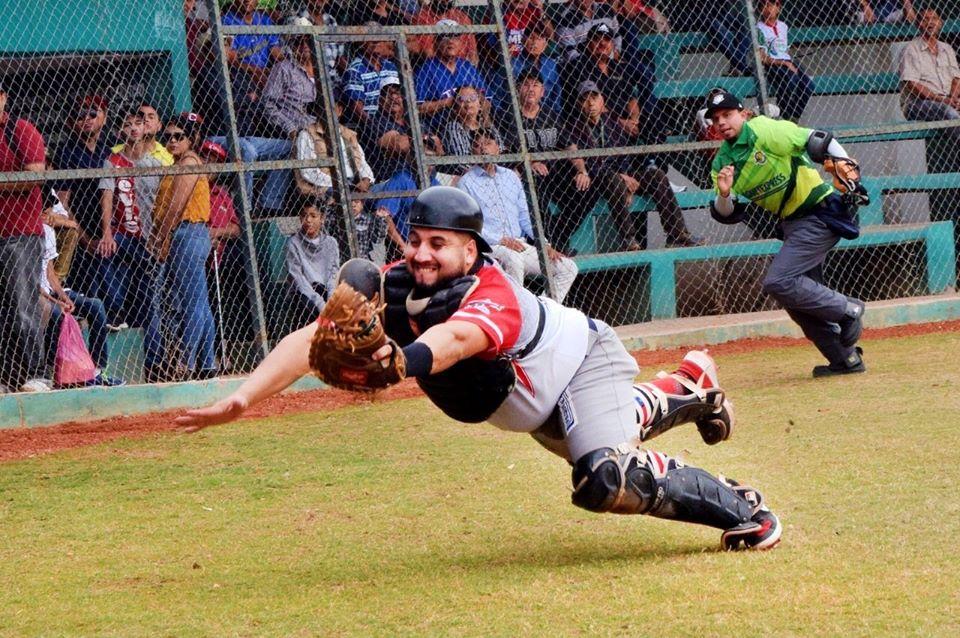 Próximo lunes eligen nueva directiva del Comité Municipal de Beisbol