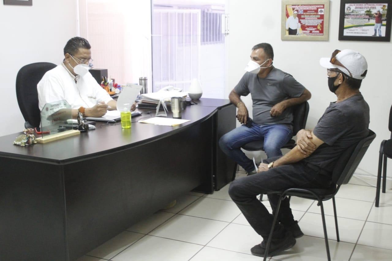 Club Iguanas de Los Mochis FC listos para la Segunda División