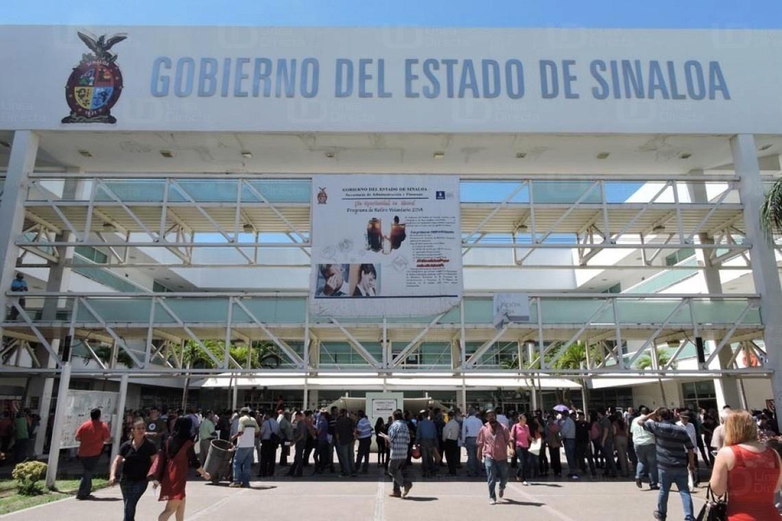 """""""Solo personal vulnerable o de alto riesgo, seguirá sin presentarse a laborar"""": Gobierno del Estado de Sinaloa"""