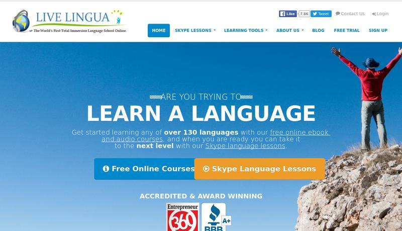 live-lingua