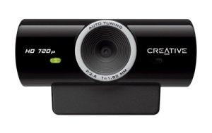 online teaching webcam hd720
