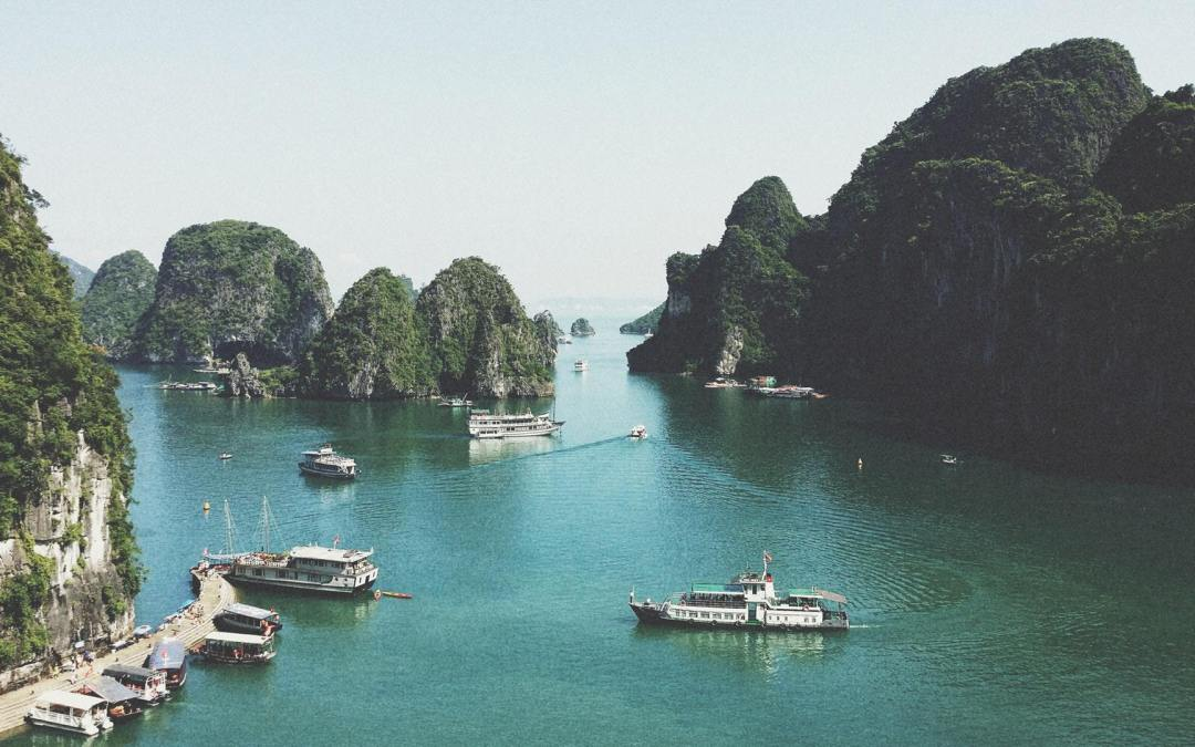 What to Pack for Vietnam: A Packing List for Teachers and Travelers