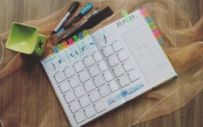 11 of the Best Teacher Planners to Help You Stay Organized