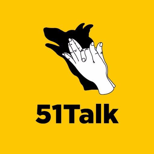 51talk logo