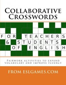 Collaborative Crosswords