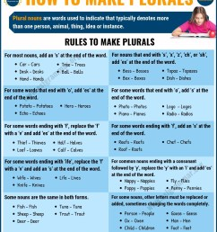 WarmUp 6 Nouns Irregular Plural Nouns that Change Form - induced.info [ 1800 x 1500 Pixel ]