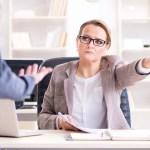 Как сообщить работнику об его увольнении