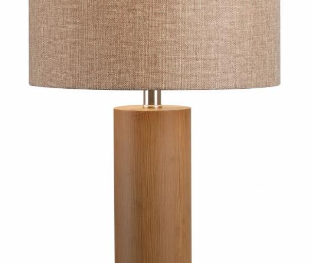 Cedro Table Lamp