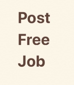 How to post free English teaching ESL jobs online