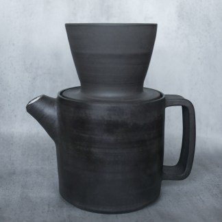 Te- & kaffekannor