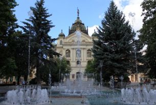 5. Košice