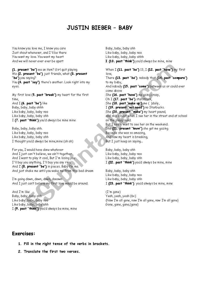 Oh Baby Justin Bieber Song Download : justin, bieber, download, Baby-Justin, Bieber