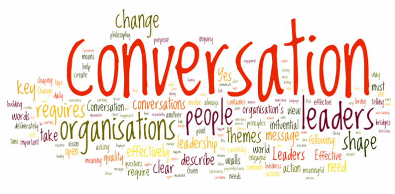 conversation lesson plan