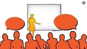 Presentations for ESL Students