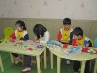 Teaching Young Children: Have a routine