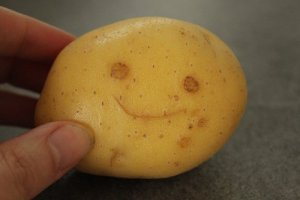 Hot potato ESL speaking game for kids