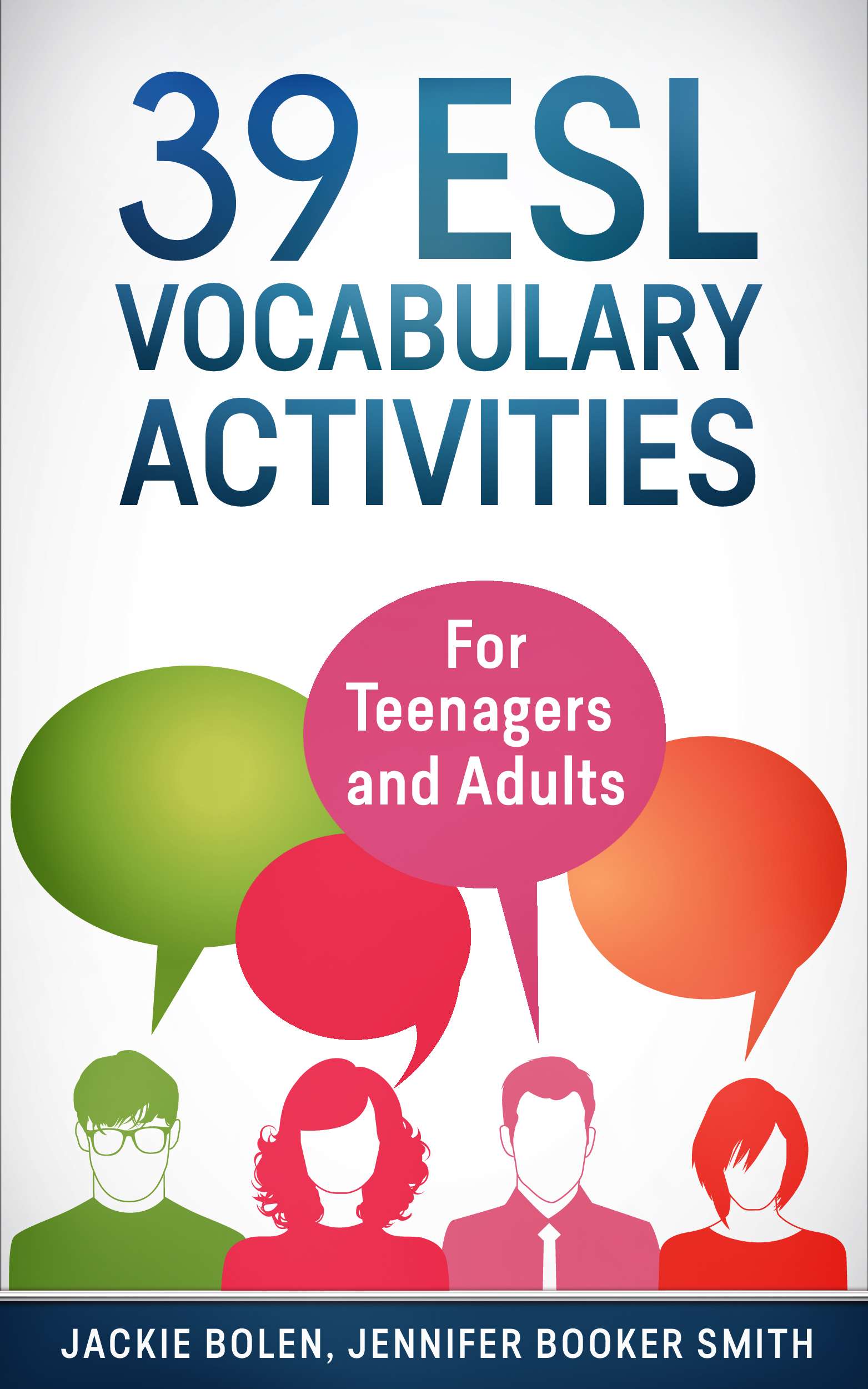 39 Esl Vocabulary Activities For Teenagers And Adults
