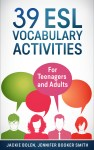 ESL Vocabulary Activities