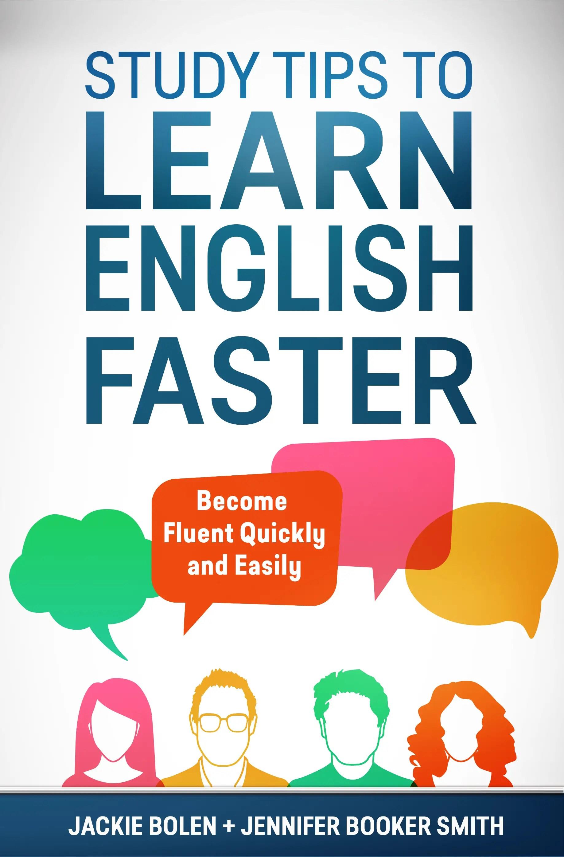 English Language Learning Basics