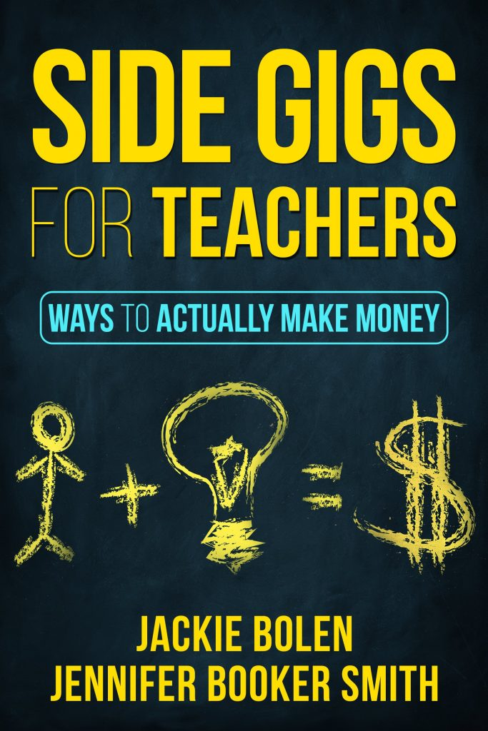 side-gigs-for-teachers