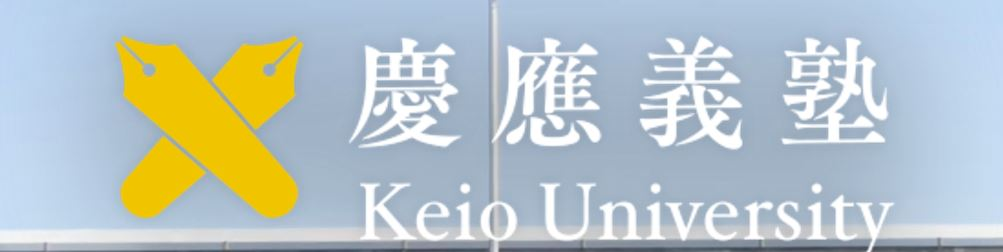Tenured Position: Assistant or Associate or Full Professor of English: Keio University, Japan