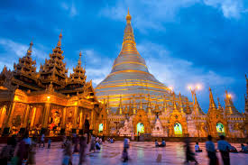 Full furnished apartment provided + $1,600/month – ESL teacher needed in Yangon, Myanamar