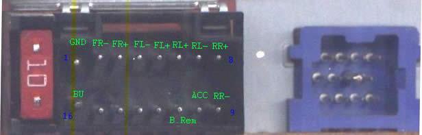 Wiring Diagram Additionally Pioneer Car Radio Wiring Diagram On Saab