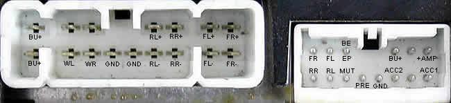 Fujitsu Ten Radio Wiring Diagram On Fujitsu Ten Toyota Wiring Diagram