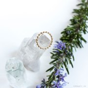 anillo plata 925 chapada constelaciones esmagic tienda online