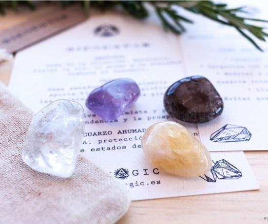 Imagen talismanes gemas cristales bienestar esmagic blog