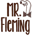 logo mr fleming blog esmagic