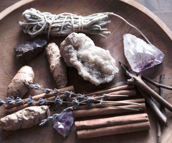 Solsticio Invierno Navidad Rituales Nochevieja Año Nuevo