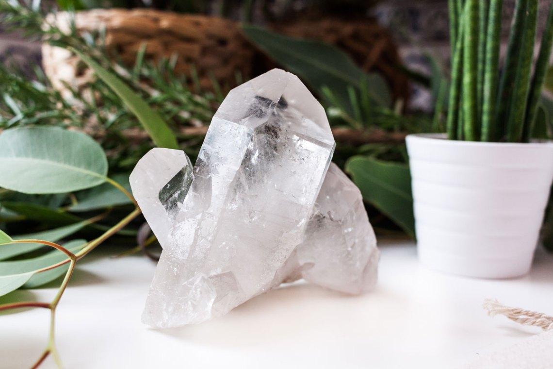 Los cinco elementos del Feng Shui y gemas asociadas