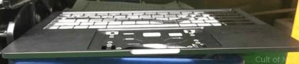 MacBook Pro OLED Bar Leak 1