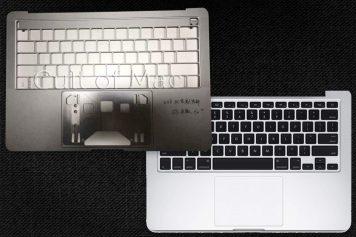 MacBook Pro OLED Bar Leak 2