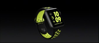 Apple Watch Series 2 Nike