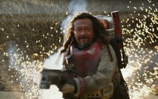 Rogue One: A Star Wars Story(Jiang Wen)Ph: Film Frame©Lucasfilm LFL