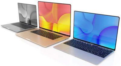 13 16 inch macbook pro air trio 800x438