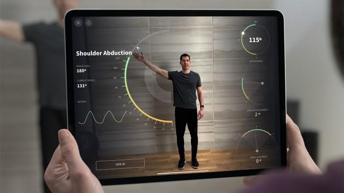 Apple new iPad Pro AR screen 1 03182020 big carousel jpg medium 2x