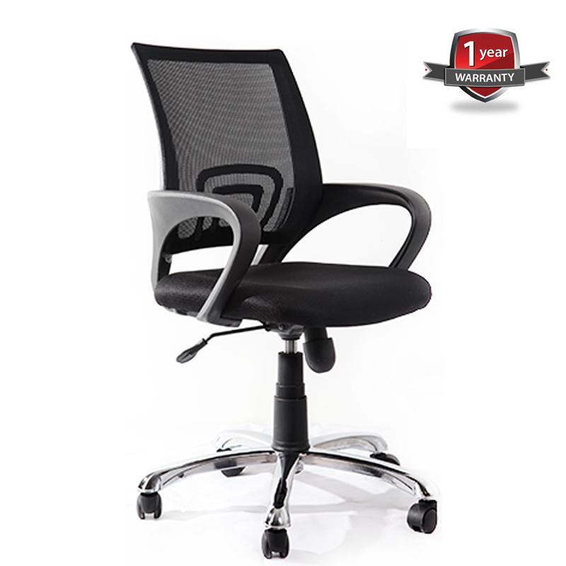 revolving chair in bangladesh or stool for bathroom office executive af 585 esmart com bd