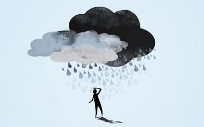 Depressió