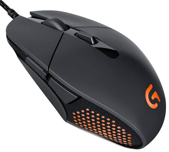 Logitech G303 Software