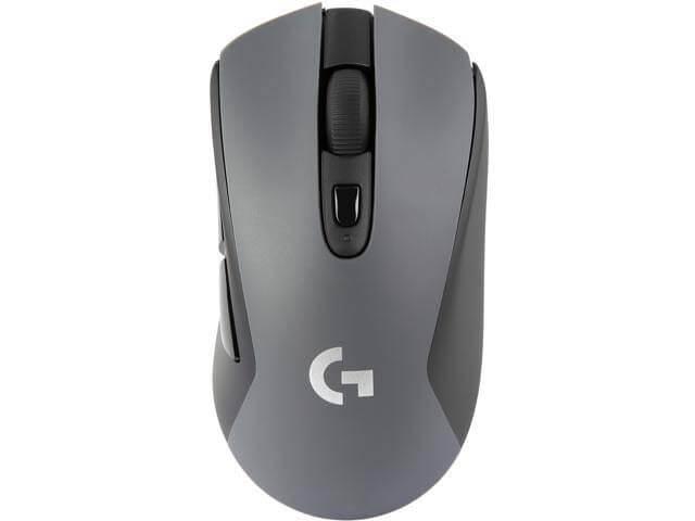 Logitech G603 Software