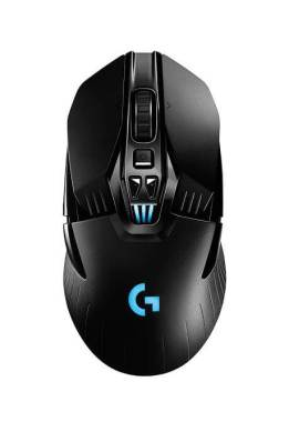 Logitech G903 Software