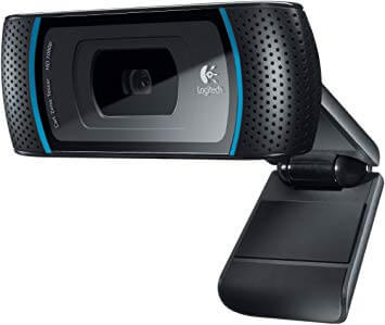 Logitech C910 Software And Manual Download
