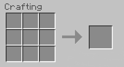 Try to open your crafting menu to Make a Book in Minecraft